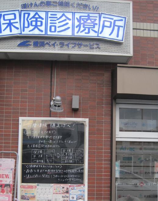 保険診療所大和店